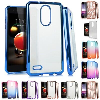 LG Tribute Dynasty Sp200 Deluxe TPU Case Skin Cover