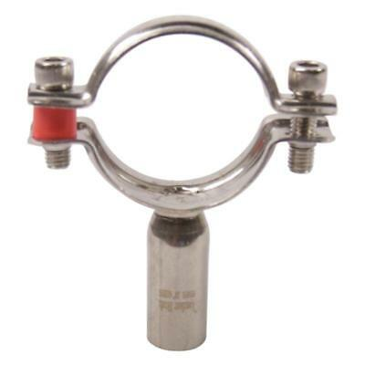 Tubing Pipe Stand-Off | 2 inch - Sanitary SS304