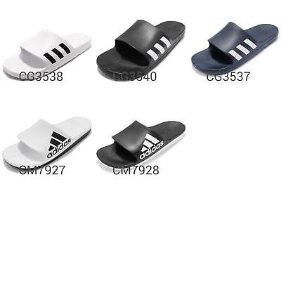 15d1ea68842d adidas Aqualette Men Women Sports Swim Beach Sandal Slides Slippers Pick 1