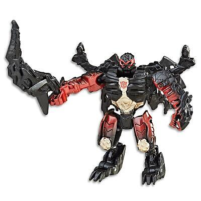 """Transformers The Last Knight - 3"""" Dragonstorm - Kids Toys Action Figure Ages 6+"""