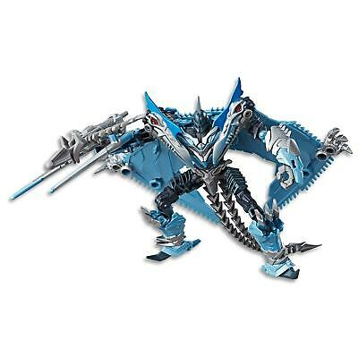 "Transformers The Last Knight - 5.5"" Strafe Autobot - Toys Action Figure Kids 8+"