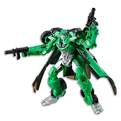 "Transformers The Last Knight - 5.5"" Crosshairs Autobot - Action Figure Toys 6+"