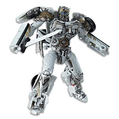 """Transformers The Last Knight - 5.5"""" Cogman Autobot - Toys Action Figure Kids 8+"""
