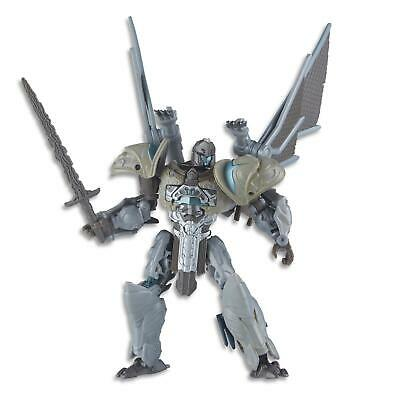 "Transformers The Last Knight - 5.5"" Steelbane - Kids Toys Action Figure Ages 8+"