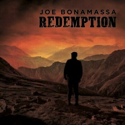 Joe Bonamassa - Redemption [New CD]