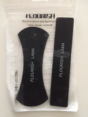 Flourish gel Pads sticky KFZ anti rutsch Matte Slip Pad smartphone Iphone tablet