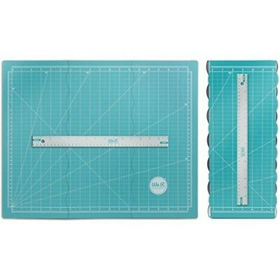 We R Memory Keepers Magnetic Material Tri-fold - Trifold Mat