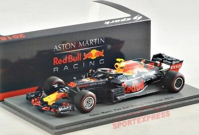 b7339c934f4 NEW 1 43 SPARK S6059 Red Bull RB14