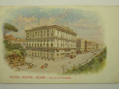 """Hotel-""""royal""""-Rome-Of9-X73539"""