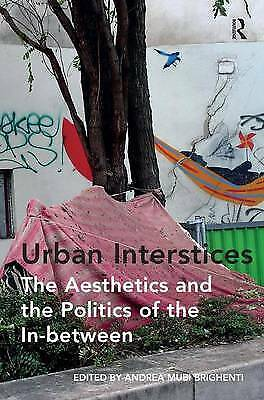 Urban Interstices: The Aesthetics and the Politics of the In-between, Brighenti,