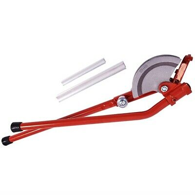 15mm And 22mm Pipe Bender - New Heavy Duty Amtech Tube Plumber Copper