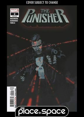 The Punisher, Vol. 12 #2A (Wk39)