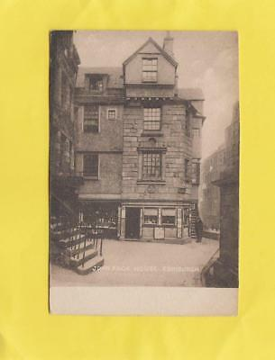 *    John  Knox  House   *     Edinburgh   Lothian  ( Nd 4  )
