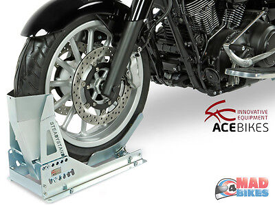 Acebikes Steadystand Multi Moto Cale Roue , 'Transport' Stand Stay