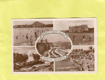 greetings   from NORTH  BERWICK       ,    EAST  LOTHIAN       ( A82  )