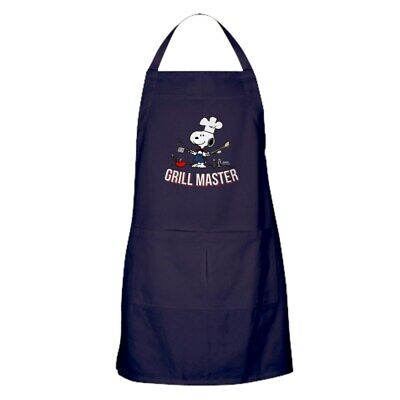 CafePress Grill Master Kitchen Apron (1303289205)