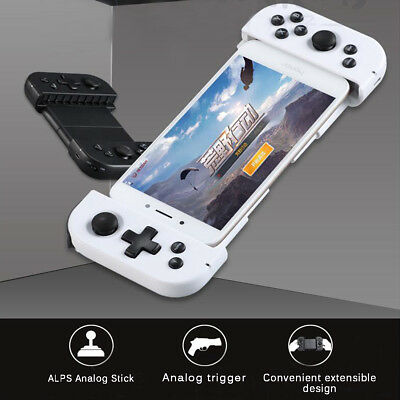 Wireless Bluetooth Gamepad Gaming Handle Controller For Android Smart Phone