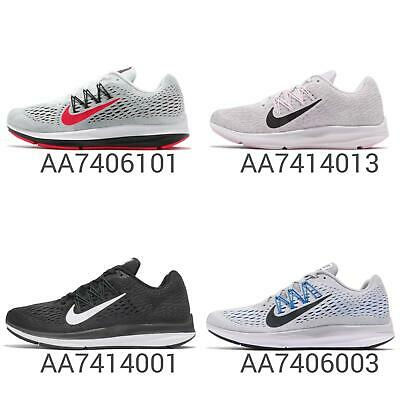 reputable site b68a7 e2cb6 NIKE ZOOM WINFLO 5 V Men / Women Wmns Air Running Shoes Sneakers Pick 1