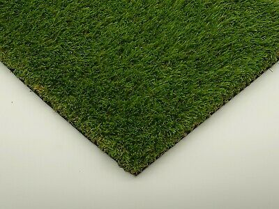 Atlanta 30mm Astro Artificial Landscaping Grass Fake Realistic Looking Turf