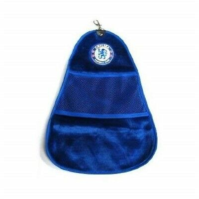 Chelsea Cleanswing Golf Towel