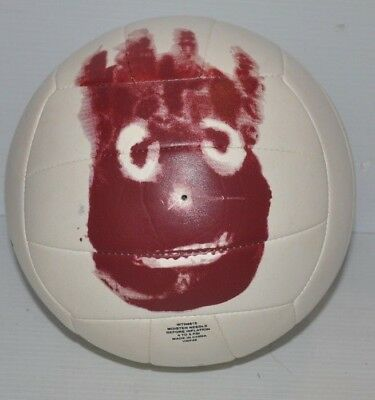 WILSON CAST AWAY AVP Volley Ball Robert Zemeckis Movie