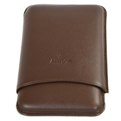 Cigarillo Case Leather By Ashton
