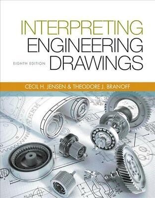 Interpreting Engineering Drawings: An Introduction to Biological Psychology by J