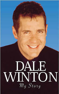 Dale: My Story, Winton, Dale, Very Good Book