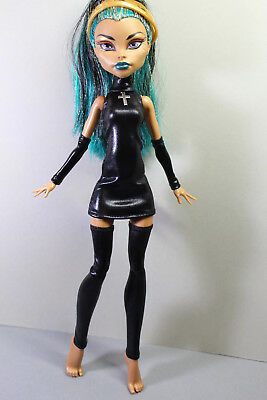 Puppenkleidung Clothes Outfit für Monster High for Nefera Clawdia Bloodgood