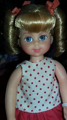 1965 BUFFY DOLL FAMILY AFFAIR TV Show MINT MADE in Japan
