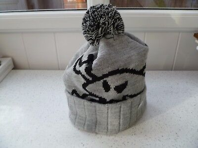 77e0c9d334a GUY MARTIN   BEEN ON THE PIES HEAD GASKET  Bobble Hat New - £29.99 ...