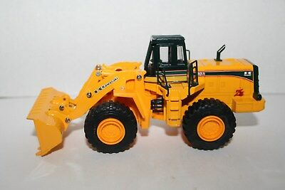 1997 Kawasaki 90Z IV Wheel Loader with Box Yonezawa Diapet Dealer Model Japan