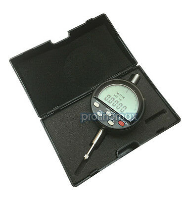 "0-0.5"" / .00005'' Resolution Electronic Indicator Digital Digimatic Reader"
