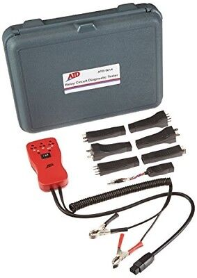 ATD Tools 5614 Relay Circuit Tester