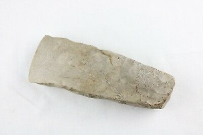Large Danish Flint Celt