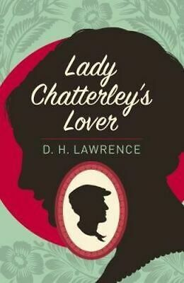 NEW Lady Chatterley's Lover By D. H. Lawrence Paperback Free Shipping