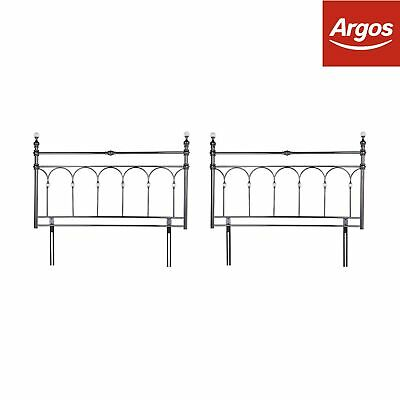 Argos Home Leilani - Choice of Double or Kingsize