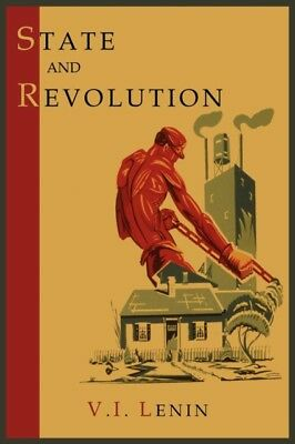 State And Revolution, 9781614271925