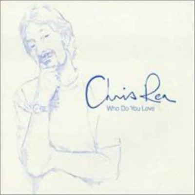 CHRIS REA-WHO DO You Love -Cds (UK IMPORT) CD NEW