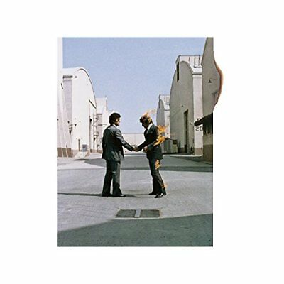 Pink Floyd - Wish You Were Here CD LEGACY/SONY NEW