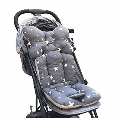 laamei Baby Stroller Cushion Pad, Thicken Baby Chair Cushion Mattress Baby Chair
