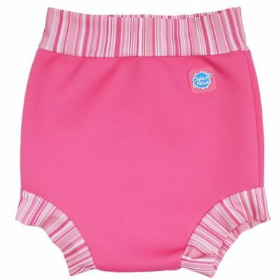 Splash About Happy Nappy Pink Candy
