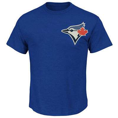 Toronto Blue Jays Officially Licenced MLB Logo T shirt