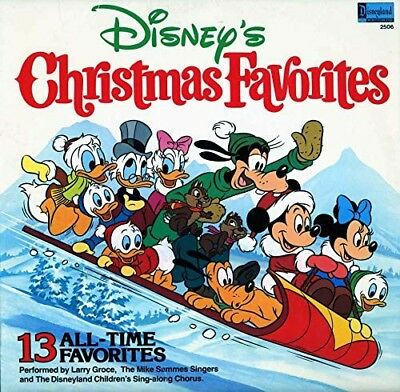 Various Artists - Christmas Favourites For The Kids [New CD]