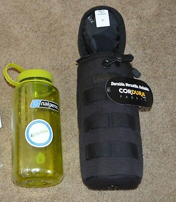 outlet store famous brand a few days away NEW MAX GEAR BOTTLE POUCH BY CAMELBAK BLACK 91130 nalgene ...