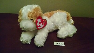 11c49434a4c TY BEANIE BABY ~ DARLING the Puppy Dog RETIRED -  8.95