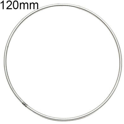 [PF] Craft Lace Catcher Hoop Dream Catcher Dream Filled With Eyes 35-160mm Ring