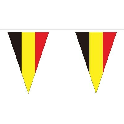 Triangular Philippines 5M Triangle Flag Bunting 12 Flags