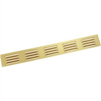 Map G.a.a. Door Vent, 24 x 3 610mm x 76mm (5136sq Mm)