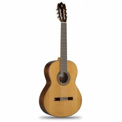 CHITARRA CLASSICA SPAGNOLA ALHAMBRA 3C - Made in Spain - Trasporto incluso
